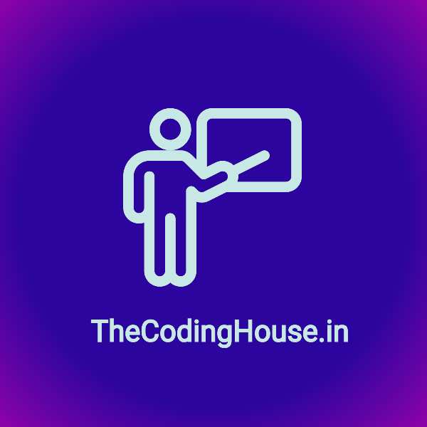 TheCodingHouse.in