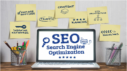 8 SEO Techniques To Increase Website Traffic In 2022
